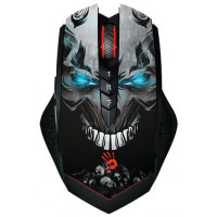 R80 A4Tech Wireless Bloody Game Mouse
