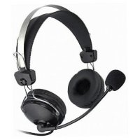 HS-7P A4Tech Wired stereo headset