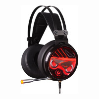 M630 Bloody Gaming Headset  Red color