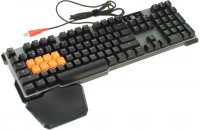 B720 Bloody Light strike Mechanical Infrared Switch Keyboard